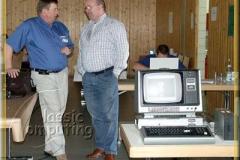 Classic Computing 2005