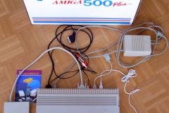 Commodore Amiga 500 Plus von 1992