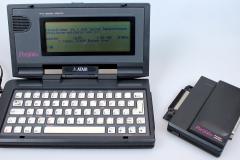 Atari Portfolio von 1989