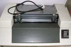 Matrixdrucker Centronics 101AL von 1973