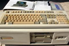 Compaq DeskPro 386/33 MHz von 1989