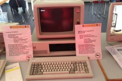 Original IBM XT